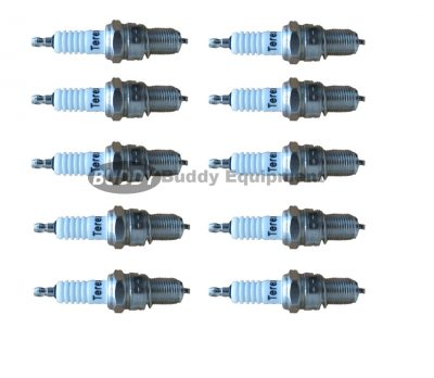 31013/43013 – Spark Plugs (10 PC 40148) NGK# BPR6ES