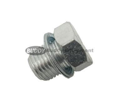 40123 – Decompression Plug Fits Stihl TS400/410/420