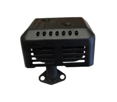 50109 – Muffler Assembly Honda 18310-ZF1-000
